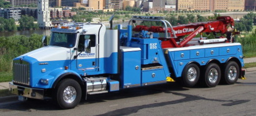 24 7 Towing Twin Cities Metro St Paul Amp Minneapolis